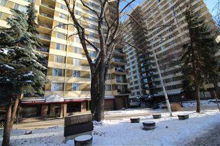 Photo 29: 508 9909 104 Street in Edmonton: Zone 12 Condo for sale : MLS®# E4205253