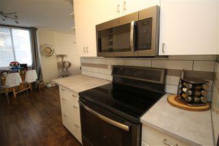 Photo 7: 508 9909 104 Street in Edmonton: Zone 12 Condo for sale : MLS®# E4205253