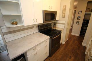 Photo 8: 508 9909 104 Street in Edmonton: Zone 12 Condo for sale : MLS®# E4205253