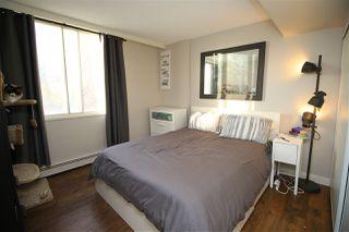 Photo 19: 508 9909 104 Street in Edmonton: Zone 12 Condo for sale : MLS®# E4205253