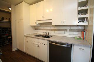 Photo 5: 508 9909 104 Street in Edmonton: Zone 12 Condo for sale : MLS®# E4205253