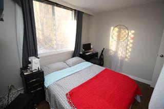 Photo 18: 508 9909 104 Street in Edmonton: Zone 12 Condo for sale : MLS®# E4205253