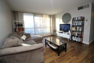 Photo 1: 508 9909 104 Street in Edmonton: Zone 12 Condo for sale : MLS®# E4205253