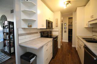 Photo 4: 508 9909 104 Street in Edmonton: Zone 12 Condo for sale : MLS®# E4205253