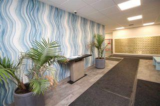Photo 30: 508 9909 104 Street in Edmonton: Zone 12 Condo for sale : MLS®# E4205253