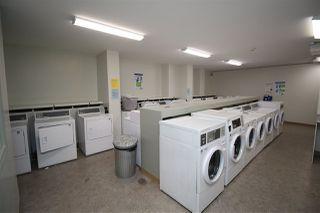 Photo 33: 508 9909 104 Street in Edmonton: Zone 12 Condo for sale : MLS®# E4205253