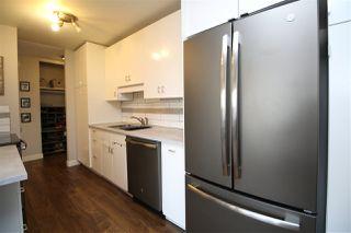 Photo 2: 508 9909 104 Street in Edmonton: Zone 12 Condo for sale : MLS®# E4205253