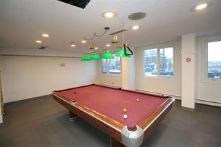 Photo 32: 508 9909 104 Street in Edmonton: Zone 12 Condo for sale : MLS®# E4205253