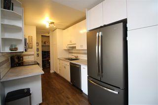 Photo 3: 508 9909 104 Street in Edmonton: Zone 12 Condo for sale : MLS®# E4205253
