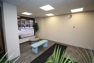 Photo 31: 508 9909 104 Street in Edmonton: Zone 12 Condo for sale : MLS®# E4205253