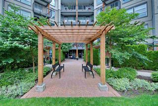 """Photo 31: 404 607 COTTONWOOD Avenue in Coquitlam: Coquitlam West Condo for sale in """"STANTON HOUSE BY POLYGON"""" : MLS®# R2473996"""
