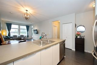 "Photo 14: 404 607 COTTONWOOD Avenue in Coquitlam: Coquitlam West Condo for sale in ""STANTON HOUSE BY POLYGON"" : MLS®# R2473996"