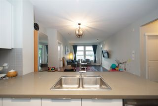 """Photo 15: 404 607 COTTONWOOD Avenue in Coquitlam: Coquitlam West Condo for sale in """"STANTON HOUSE BY POLYGON"""" : MLS®# R2473996"""