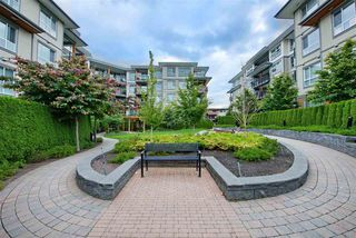 "Photo 30: 404 607 COTTONWOOD Avenue in Coquitlam: Coquitlam West Condo for sale in ""STANTON HOUSE BY POLYGON"" : MLS®# R2473996"