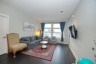 "Photo 7: 404 607 COTTONWOOD Avenue in Coquitlam: Coquitlam West Condo for sale in ""STANTON HOUSE BY POLYGON"" : MLS®# R2473996"