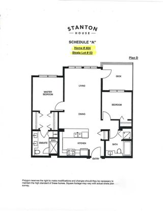 """Photo 33: 404 607 COTTONWOOD Avenue in Coquitlam: Coquitlam West Condo for sale in """"STANTON HOUSE BY POLYGON"""" : MLS®# R2473996"""