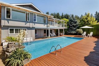 Main Photo: 4425 STARLIGHT Way in North Vancouver: Upper Delbrook House for sale : MLS®# R2482634