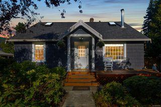 Photo 1: 6804 3rd St in : Du Honeymoon Bay Single Family Detached for sale (Duncan)  : MLS®# 854119