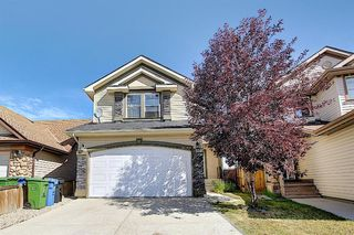 Main Photo: 104 COVEHAVEN Terrace NE in Calgary: Coventry Hills Detached for sale : MLS®# A1023916