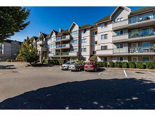 "Photo 2: 403 33708 KING Road in Abbotsford: Poplar Condo for sale in ""College Park"" : MLS®# R2495612"