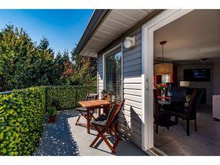 "Photo 27: 403 33708 KING Road in Abbotsford: Poplar Condo for sale in ""College Park"" : MLS®# R2495612"