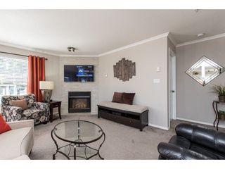"Photo 18: 403 33708 KING Road in Abbotsford: Poplar Condo for sale in ""College Park"" : MLS®# R2495612"
