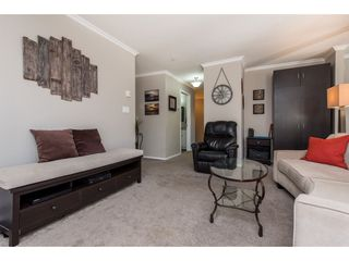 "Photo 17: 403 33708 KING Road in Abbotsford: Poplar Condo for sale in ""College Park"" : MLS®# R2495612"