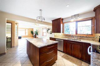 Photo 12: 94 UMBACH Road: Stony Plain House for sale : MLS®# E4214447