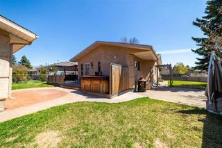Photo 35: 94 UMBACH Road: Stony Plain House for sale : MLS®# E4214447
