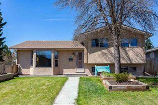 Photo 1: 94 UMBACH Road: Stony Plain House for sale : MLS®# E4214447