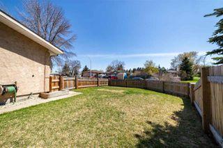 Photo 32: 94 UMBACH Road: Stony Plain House for sale : MLS®# E4214447