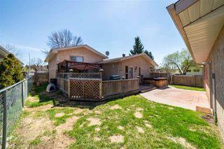 Photo 38: 94 UMBACH Road: Stony Plain House for sale : MLS®# E4214447