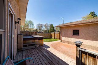 Photo 37: 94 UMBACH Road: Stony Plain House for sale : MLS®# E4214447