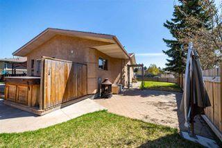 Photo 34: 94 UMBACH Road: Stony Plain House for sale : MLS®# E4214447