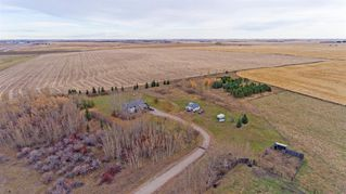 Photo 9: 291126 Range Road 10A in Rural Rocky View County: Rural Rocky View MD Detached for sale : MLS®# A1036450