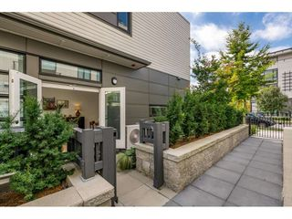 Photo 13: 4128 YUKON STREET in Vancouver: Cambie Townhouse for sale (Vancouver West)  : MLS®# R2493295