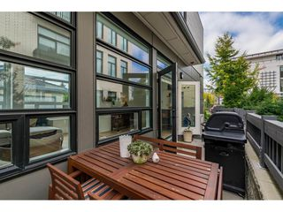 Photo 11: 4128 YUKON STREET in Vancouver: Cambie Townhouse for sale (Vancouver West)  : MLS®# R2493295