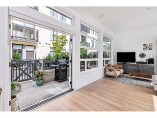 Photo 8: 4128 YUKON STREET in Vancouver: Cambie Townhouse for sale (Vancouver West)  : MLS®# R2493295