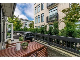 Photo 10: 4128 YUKON STREET in Vancouver: Cambie Townhouse for sale (Vancouver West)  : MLS®# R2493295
