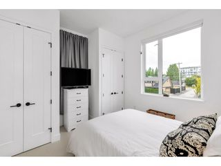 Photo 24: 4128 YUKON STREET in Vancouver: Cambie Townhouse for sale (Vancouver West)  : MLS®# R2493295