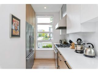 Photo 19: 4128 YUKON STREET in Vancouver: Cambie Townhouse for sale (Vancouver West)  : MLS®# R2493295