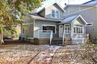 Photo 1: 7323 105A Street in Edmonton: Zone 15 House for sale : MLS®# E4218262