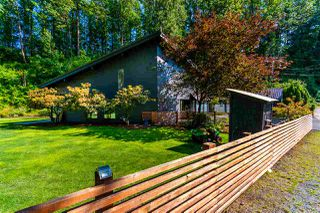 Photo 1: 29948 SIMPSON EXTENSION Road in Abbotsford: Aberdeen House for sale : MLS®# R2516701