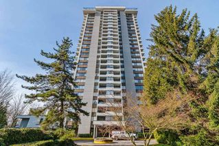"""Main Photo: 2007 9521 CARDSTON Court in Burnaby: Government Road Condo for sale in """"CONCORD PLACE"""" (Burnaby North)  : MLS®# R2524995"""
