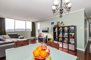 """Photo 6: 2007 9521 CARDSTON Court in Burnaby: Government Road Condo for sale in """"CONCORD PLACE"""" (Burnaby North)  : MLS®# R2524995"""