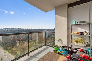 """Photo 15: 2007 9521 CARDSTON Court in Burnaby: Government Road Condo for sale in """"CONCORD PLACE"""" (Burnaby North)  : MLS®# R2524995"""