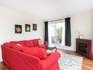 """Photo 6: 502 1508 MARINER Walk in Vancouver: False Creek Condo for sale in """"MARINER POINT"""" (Vancouver West)  : MLS®# R2526484"""