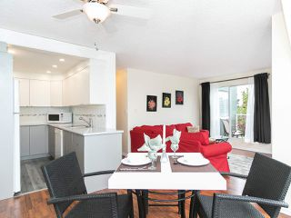"""Photo 13: 502 1508 MARINER Walk in Vancouver: False Creek Condo for sale in """"MARINER POINT"""" (Vancouver West)  : MLS®# R2526484"""