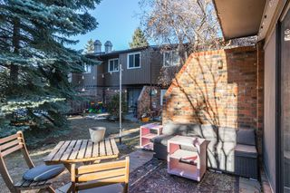 Main Photo: 49 287 Southampton Drive SW in Calgary: Southwood Row/Townhouse for sale : MLS®# A1059681