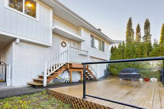 Main Photo: 3200 MARINER Way in Coquitlam: Ranch Park House for sale : MLS®# R2529697